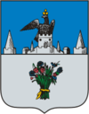 Coat of Arms of Karachev (Oryol oblast) (1781).png