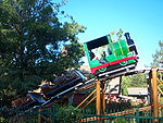 Six Flags Magic Mountain children area.jpg