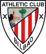 Logo du Athletic Club Bilbao