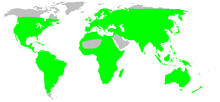 Distribution.pisauridae.1.png
