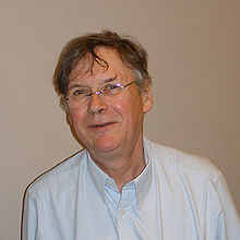 Image illustrative de l'article Tim Hunt