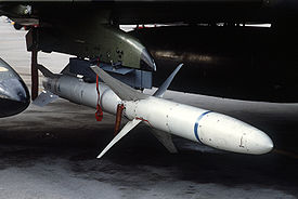 Image illustrative de l'article AGM-88 HARM