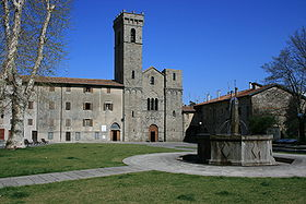 Image illustrative de l'article Abbadia San Salvatore