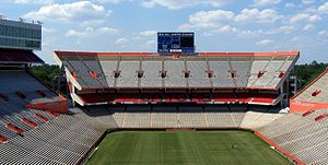 Dsg UF Ben Hill Griffin Stadium Inside 20050507.jpg