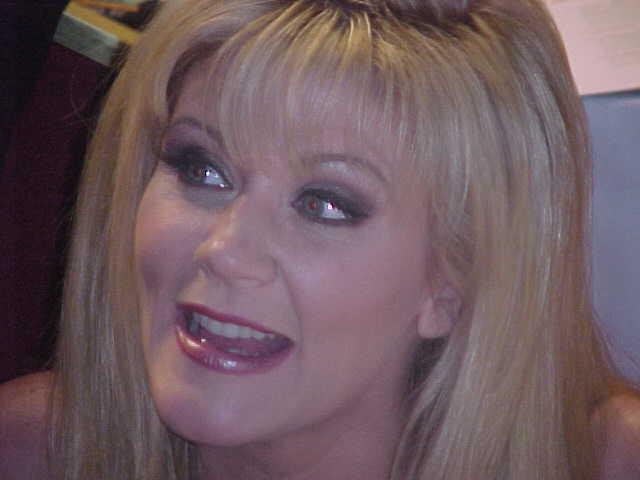 Ginger Lynn Wiki
